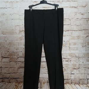 {The Limited} cropped ankle pants